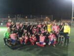 Rayo Vallecano Genuino – Atlético de Madrid: Nueva victoria de los valores